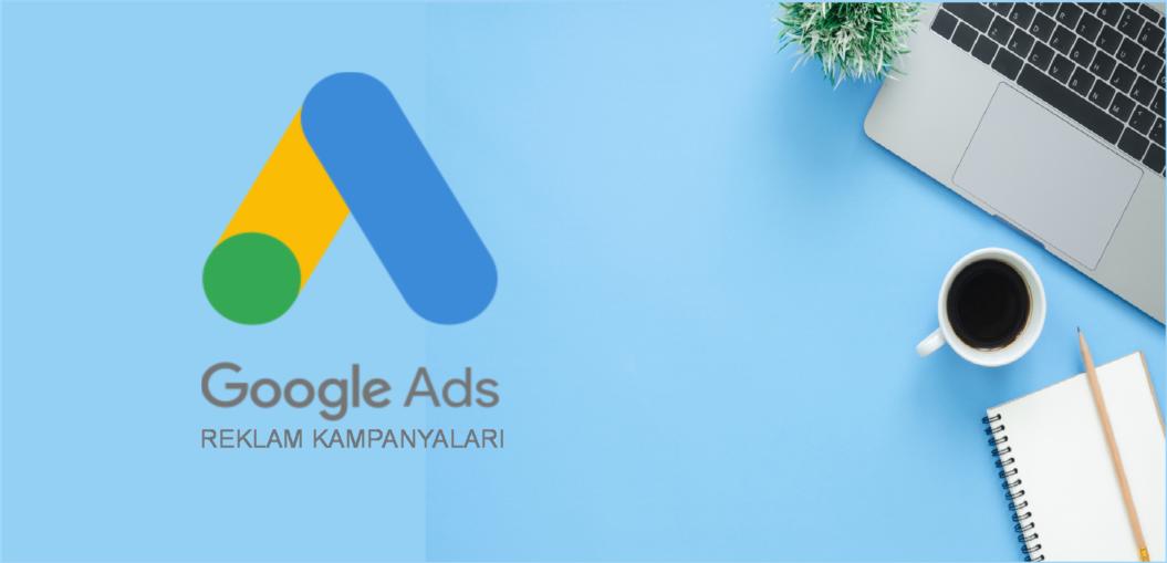Google ads reklamı verme